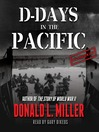 D-Days in the Pacific (MP3)